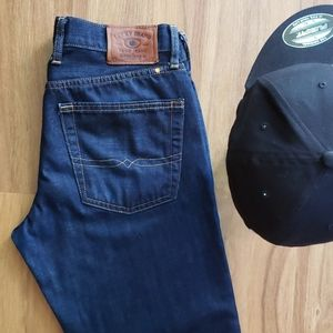 Men's LUCKY BRAND 360 VINTAGE STRAIGHT Jeans 30x30